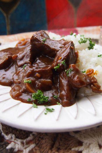 グンジ家のビーフカレー。 by Mogさん   レシピブログ - 料理ブログの ...