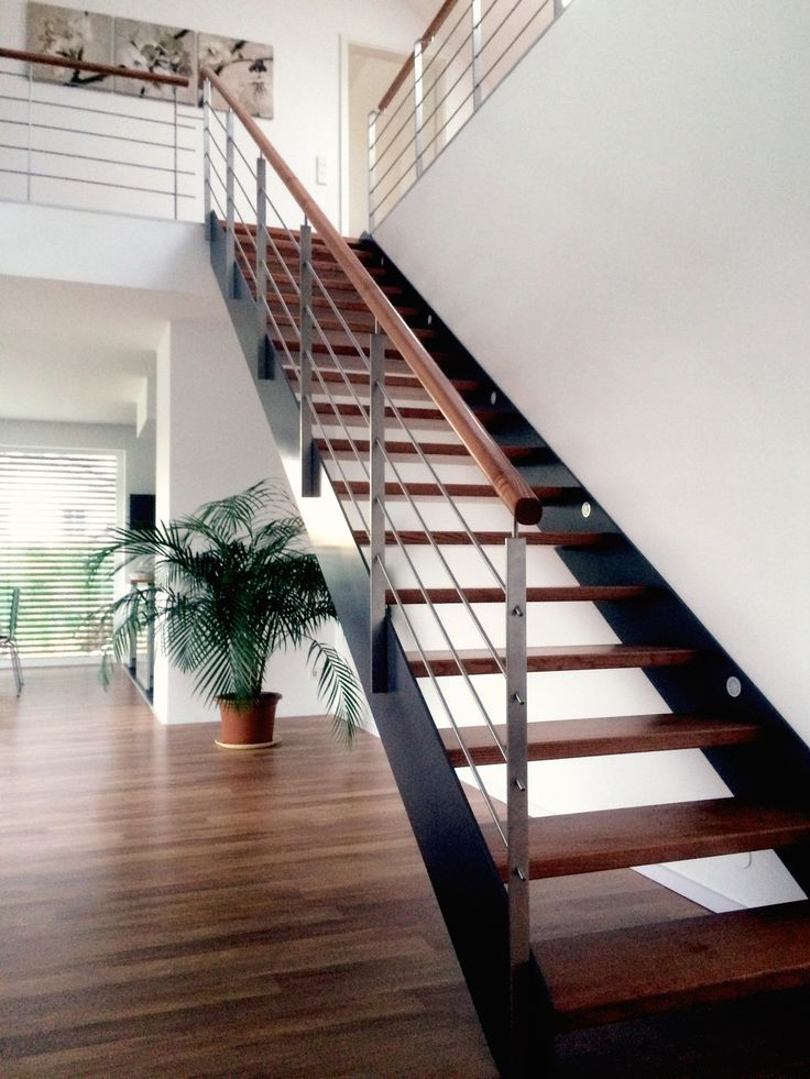 97 best Stairs/Treppen images on Pinterest | Stairs, Architecture ...
