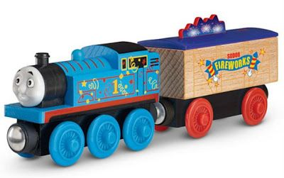 Toy Deals for Charity: 40% to 70% off Thomas and Friends