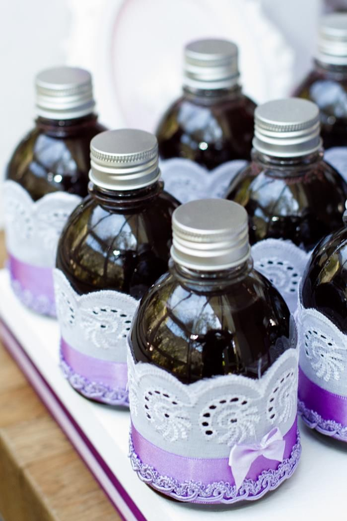 para decorar botellas gaseosa/agua pero más lindas que las de la foto