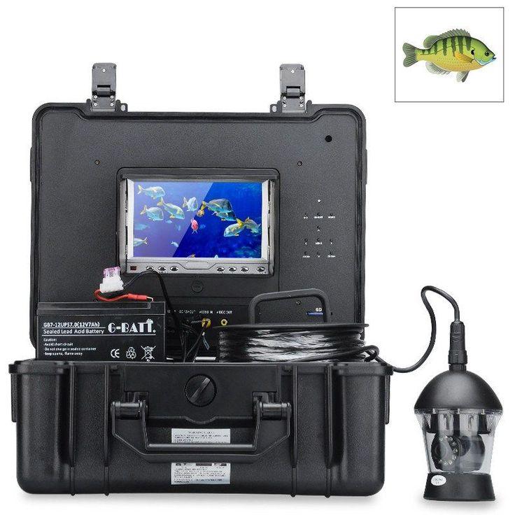 Underwater Fishing Camera  #consumer #electronics #relgard