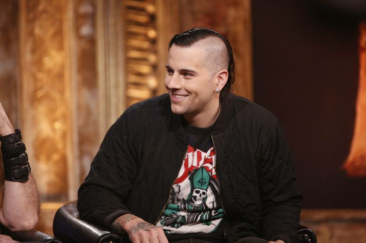 M Shadows That Metal Show M Shadows That Metal S...