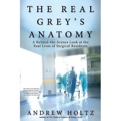 The Real Grey's Anatomy (or is it?!?)