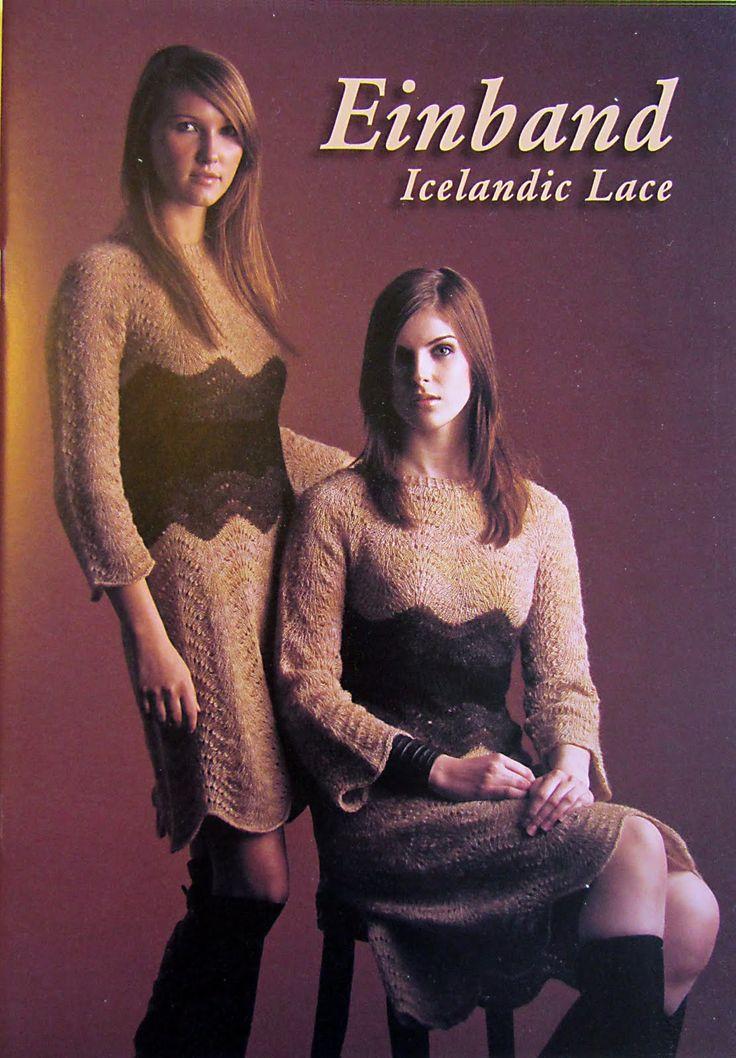 Sticka isländskt (för det mesta): Till Barn