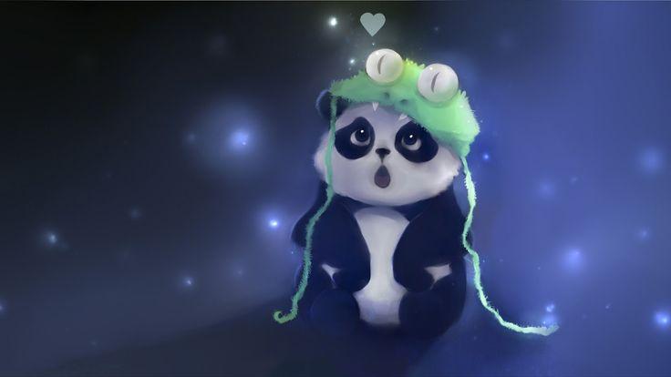 Imagenes de pandas tiernos para subir en Facebook - Imagui