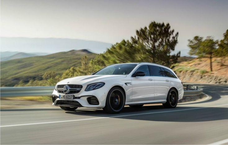 Mercedes-AMG E63 4Matic+ Estate Price