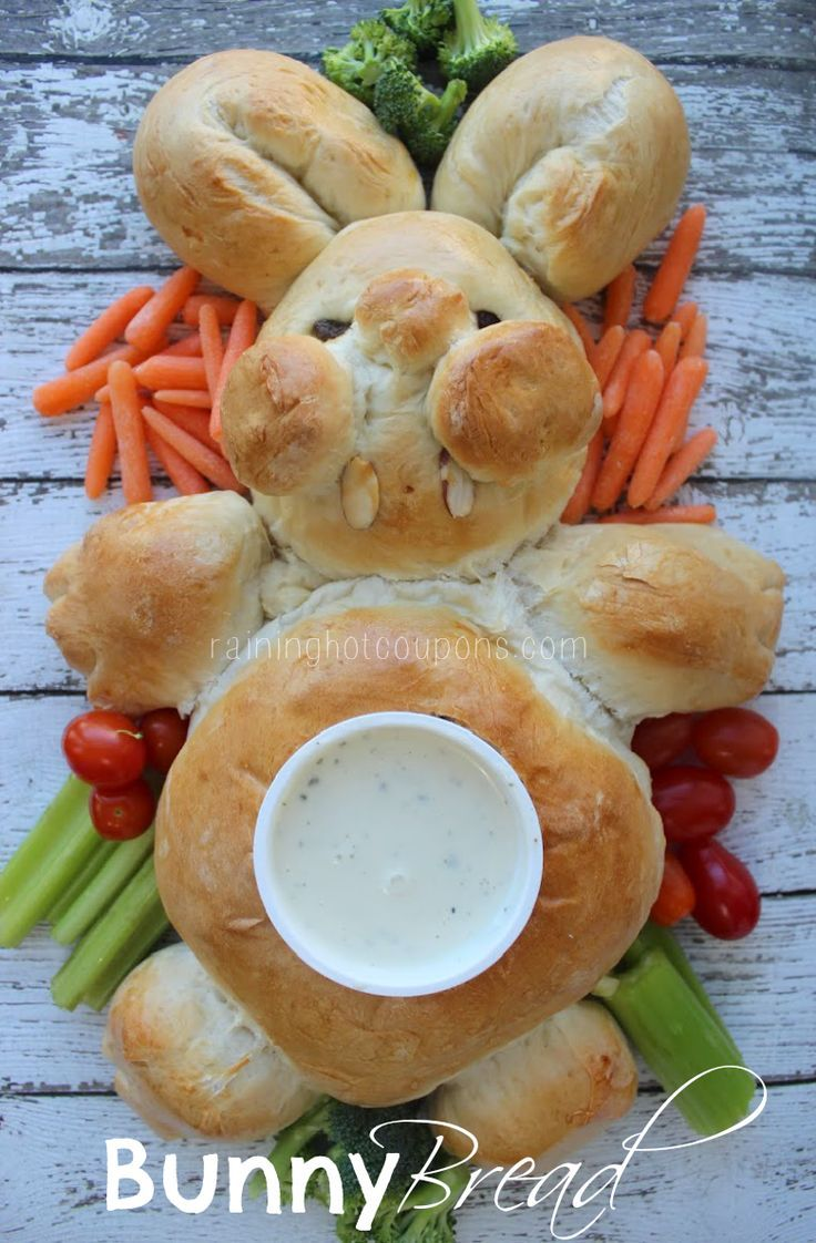 get 20 bunny bread ideas on pinterest without signing up bunny
