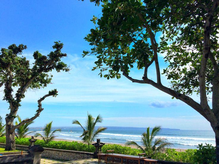 The Oberoi Bali 巴厘歐貝羅伊酒店