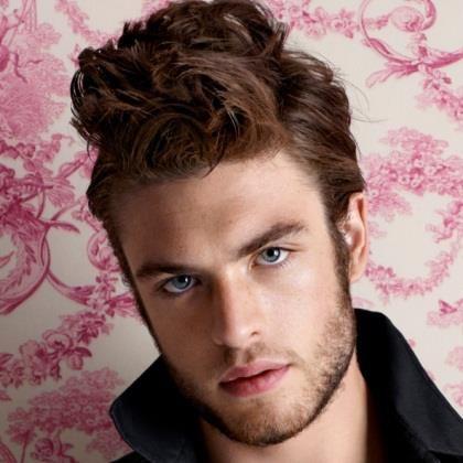 frizura per meshkuj,frizura moderne te meshkujve,frizura ...