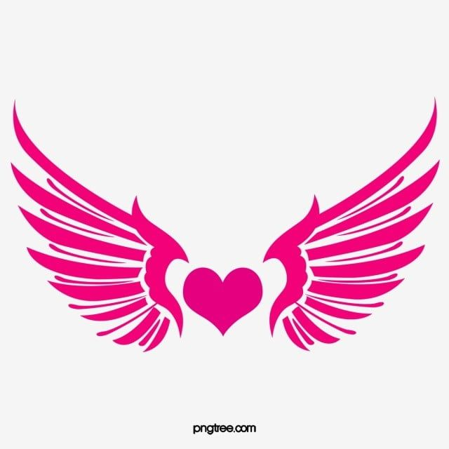 Vector Angel Wings Love Wing Fly Png Transparent Clipart Image And Psd File For Free Download Angel Wings Vector Angel Vector Angel Wings Png