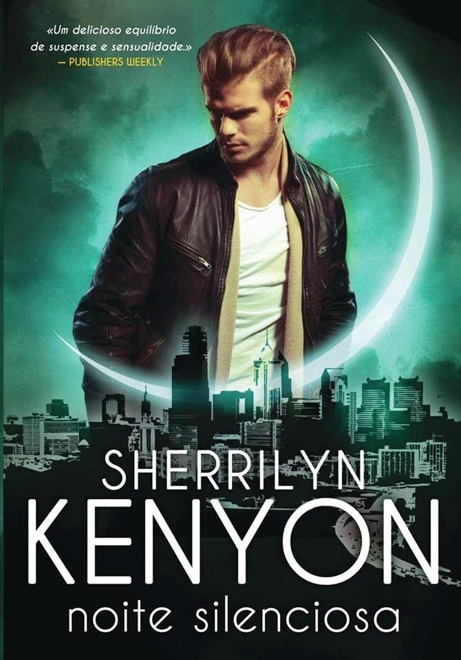 Crónicas de uma Leitora: Noite Silenciosa de Sherrilyn Kenyon [Opinião]