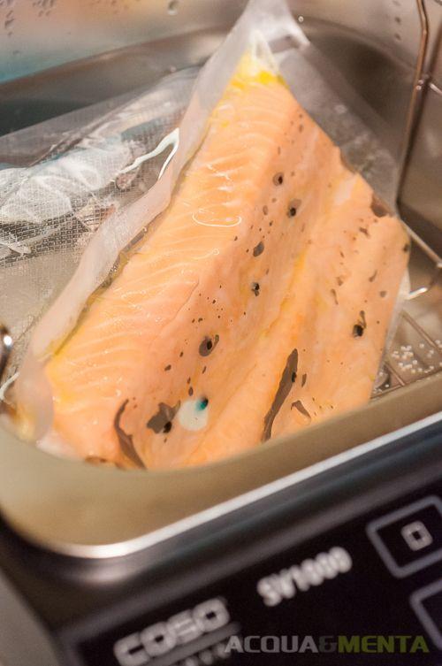 cuocere a bassa temperatura CASO germany SOUS VIDE sottovuoto