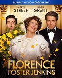 Florence Foster Jenkins [Includes Digital Copy] [Blu-ray/DVD] [Eng/Spa] [2016]