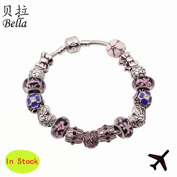 Cheap jewelry storage, Buy Quality jewelry rose directly from China jewelry display gift boxes Suppliers: 2015 Fashion gifts charm beads Fit European women bracelet Pandora Style bracelets bangles Jewelry BA017  It