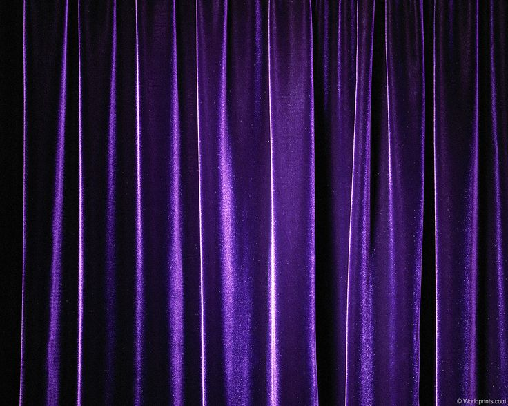 Black and Purple Fabric Texture Wallpaper