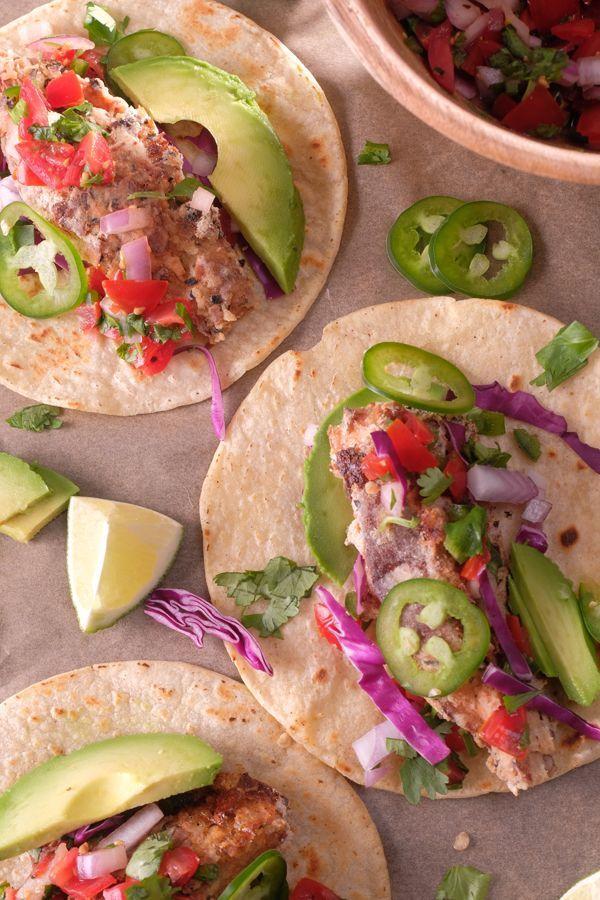 4 Surprising Vegan Seafood Alternatives 86 Eats In 2020 Vegan Fries Fried Fish Fish And Chips