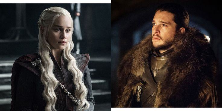 Who Is The Prince That Was Promised on Game of Thrones - Game of Thrones Addressed the Azor Ahai Theory