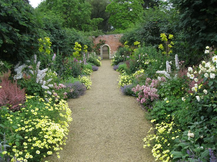 17 best images about herb gardens on pinterest gardens for Garden rooms dilston