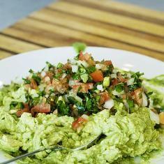 Guacamole Recipes   Foodily