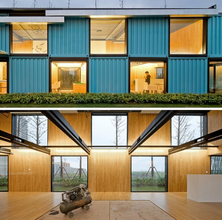 Best 25+ Container Office Ideas On Pinterest