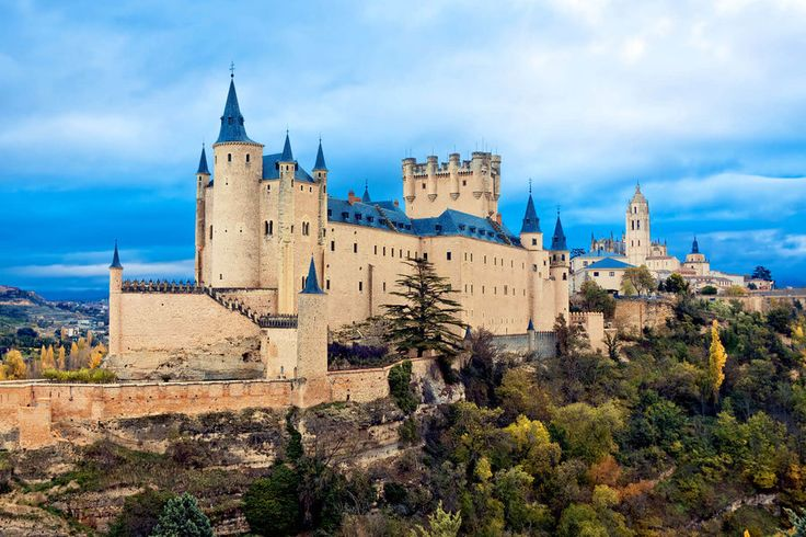 Fairy tales do exist – in the form of fantastical castles dotted all over Europe and as far afield as Japan. These are the most amazing castles in the world.