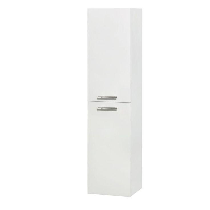 1000 id es propos de armoire linge de salle de bains sur pinterest grandes salles de bain. Black Bedroom Furniture Sets. Home Design Ideas
