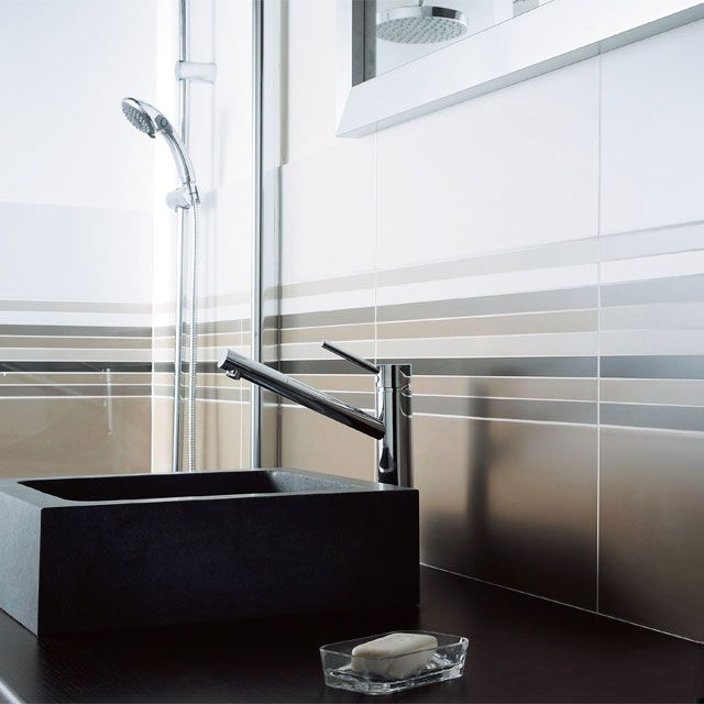 105 best sdb images on Pinterest Modern bathrooms, Bathroom and
