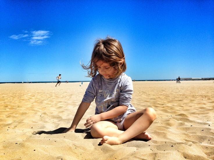 Playa Valencia: Photo