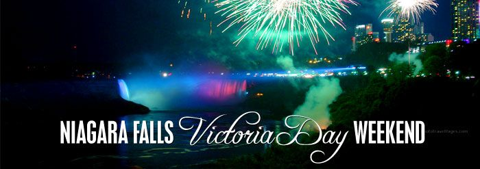 Victoria Day weekend is approaching and in Niagara Falls it means FUN! I have all your Victoria Day in Niagara Falls information right here:  http://www.cliftonhill.com/falls_blog/victoria-day-in-niagara-falls/