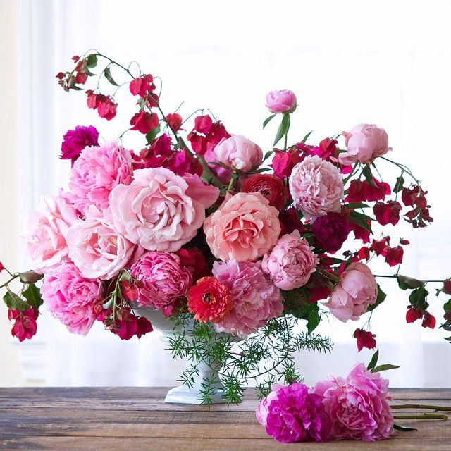 Kiana Underwood | Tulipina | Floral Designer #tulipina June #2015