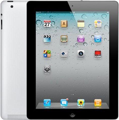 Apple iPad 2, 32GB, grade B