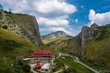 Francesco I. - Google+  Cheile Aiudului (România)
