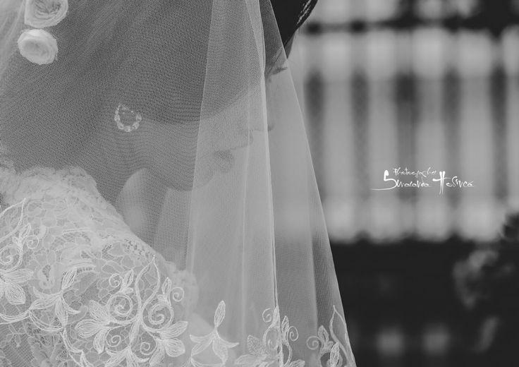 #fotograf #nunta #iasi Hobinca Smaranda - #biserca