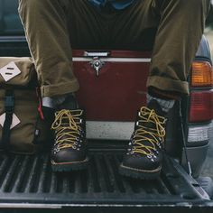 17 Best images about Danner on Pinterest | Fair isles, Danner ...