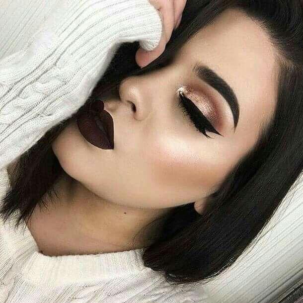 Maquillaje de otoño 2016