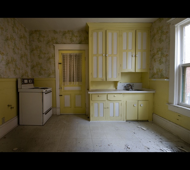 Empty Kitchen Cupboard: 17 Best Images About Empty Places On Pinterest