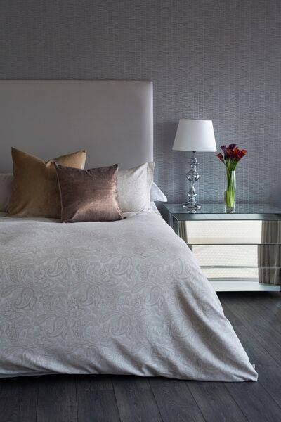 You can never go wrong with a neutral bedroom colour scheme. Loads of Living's new linen and scatter cushion range is sure to bring a stylish look to your room whilst keeping it classy and simplistic. #loadsofliving #home #bedding #SouthAfrica