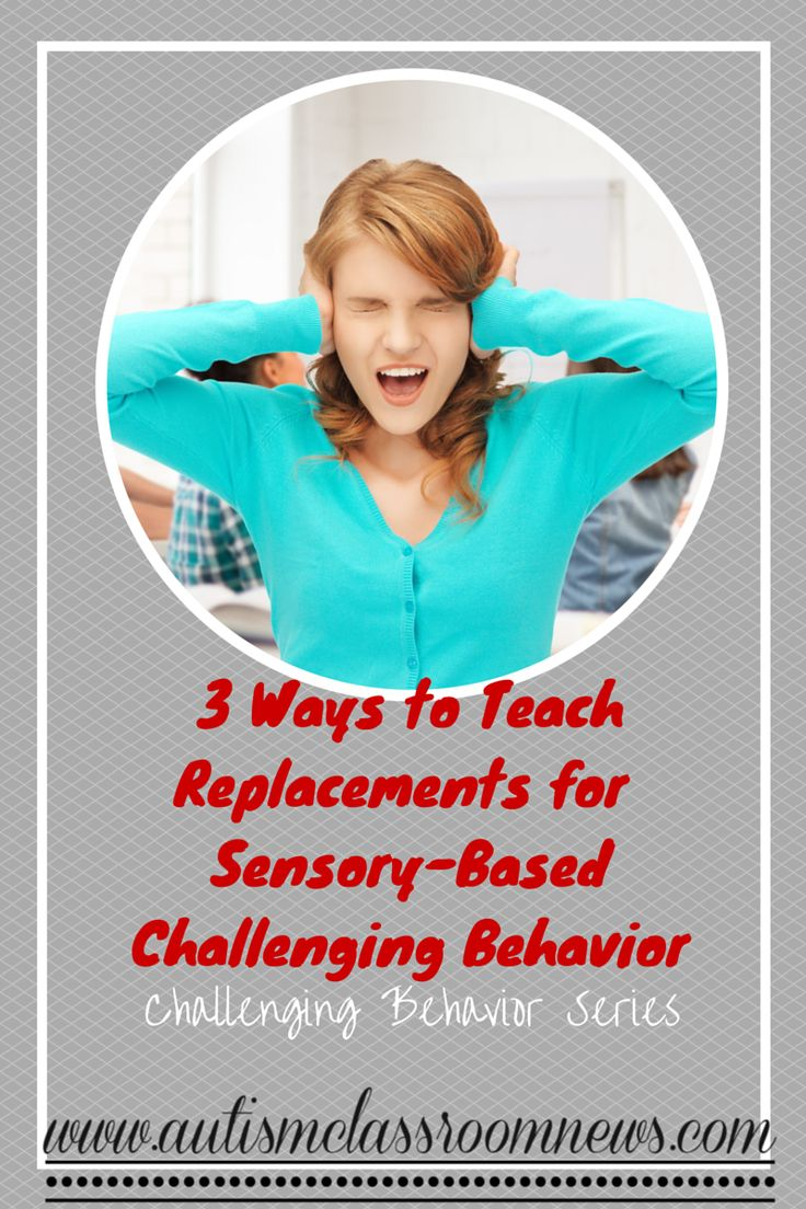 how to deal with challenging behaviour in autism