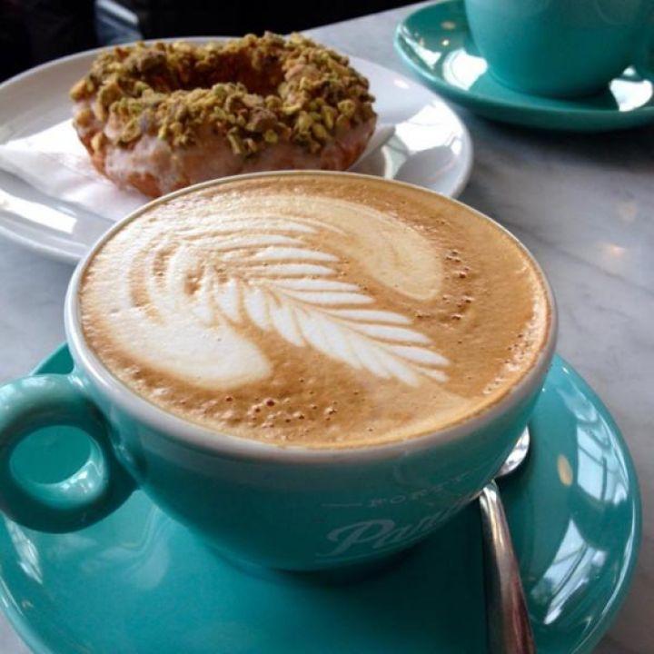 バンクーバー屈指のおしゃれカフェ「49th Parallel Coffee」 | THE RYUGAKU [ザ・留学]