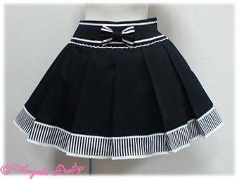 Angelic Pretty Tokimeki Girl Skirt