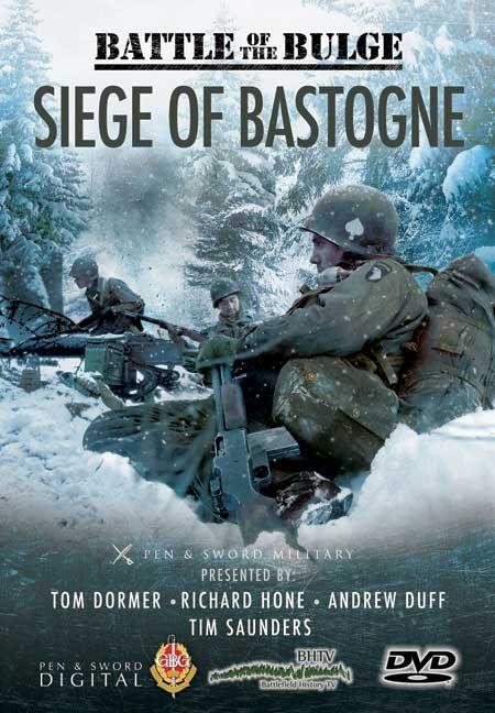 Battle of the Bulge: Siege of Bastogne