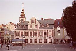 Vrchlabi, Czech Republic