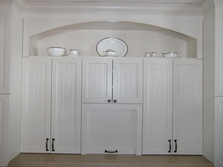 armoire de cuisine style champ tre en thermoplastique