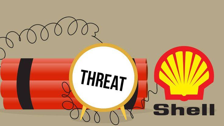 Royal Dutch Shell plc (ADR) (RDS.A): Troubles in Nigeria and Qatar