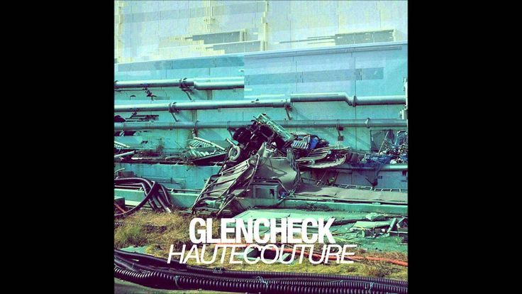 Glen Check (글렌체크) - Concorde