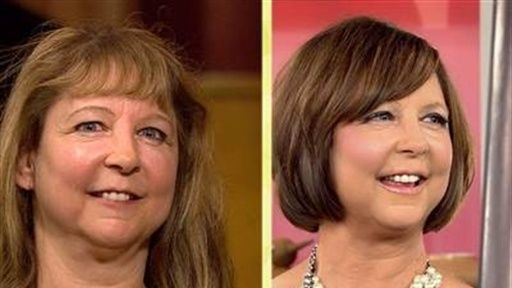 NBC TODAY Show: Movie Star Makeover for a 'Superwoman' Wife ...