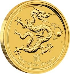 Lunar Dragon - inspired by the Chinese zodiac. The Australian Lunar coin series celebrates Chinese astrology and the Chinese zodiac. Get in-depth info on the Chinese Zodiac Sign of Dragon @ http://www.buildingbeautifulsouls.com/zodiac-signs/funny-horoscopes/funny-chinese-zodiac/enter-year-dragon/