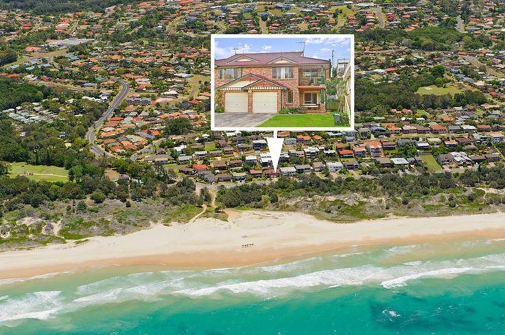 2/153 Matthew Flinders Drive, Port Macquarie NSW 2444 - Townhouse for sale - 2013571300