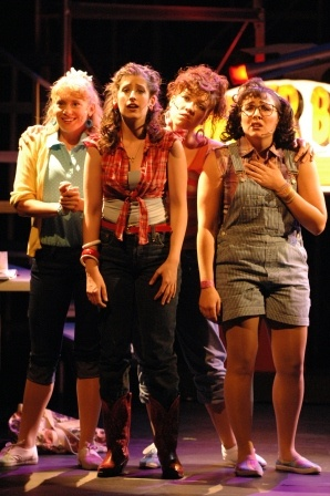 1000+ images about Footloose Costumes on Pinterest | Prom ...