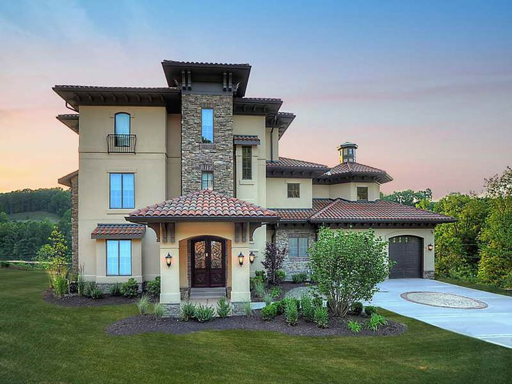 The 25 best Tuscan style homes ideas on Pinterest Mediterranean